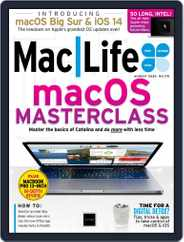 MacLife Magazine (Digital) Subscription August 1st, 2020 Issue