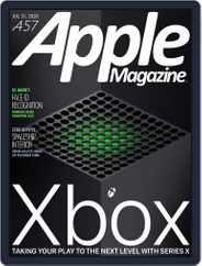 AppleMagazine Magazine (Digital) Subscription July 31st, 2020 Issue
