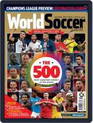 World Soccer Magazine (Digital) Subscription September 1st, 2020 Issue
