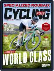 Cycling Plus Magazine (Digital) Subscription September 1st, 2020 Issue