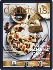 delicious Magazine (Digital) Subscription September 1st, 2020 Issue