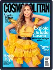Cosmopolitan México Magazine (Digital) Subscription August 1st, 2020 Issue