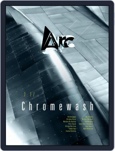Arc (Digital) April 2nd, 2014 Issue Cover