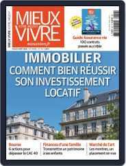 Mieux Vivre Votre Argent Magazine (Digital) Subscription July 1st, 2020 Issue