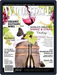 Winestate Magazine (Digital) Subscription August 1st, 2020 Issue