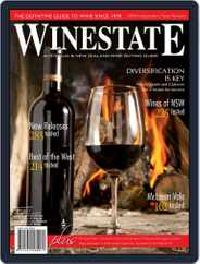 Winestate Magazine (Digital) Subscription May 1st, 2020 Issue