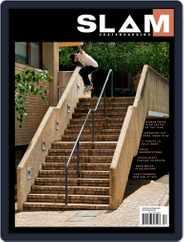 Slam Skateboarding Magazine (Digital) Subscription March 1st, 2020 Issue