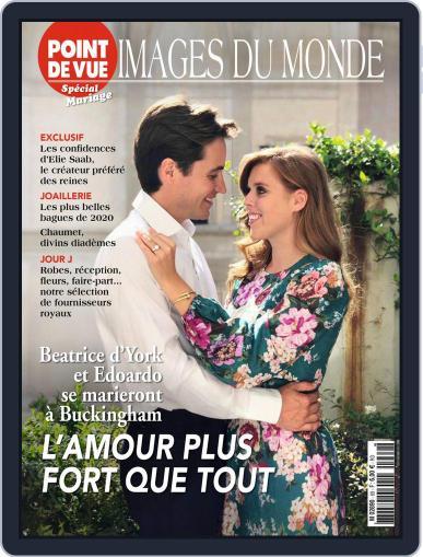 Images Du Monde (Digital) March 1st, 2020 Issue Cover
