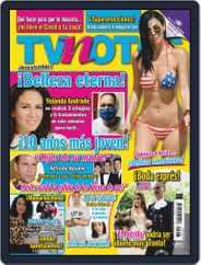 TvNotas Magazine (Digital) Subscription August 4th, 2020 Issue