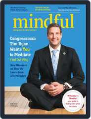 Mindful Magazine (Digital) Subscription April 5th, 2013 Issue