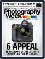 Photography Week Magazine (Digital) Subscription July 30th, 2020 Issue