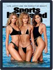 Sports Illustrated Magazine (Digital) Subscription August 1st, 2020 Issue