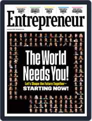 Entrepreneur Magazine (Digital) Subscription June 1st, 2020 Issue