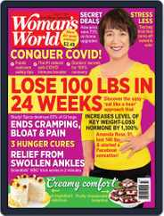 Woman's World Magazine (Digital) Subscription August 17th, 2020 Issue