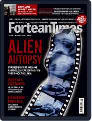 Fortean Times Magazine (Digital) Subscription July 9th, 2020 Issue
