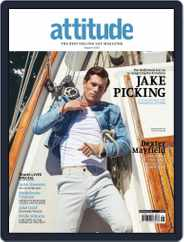 Attitude Magazine (Digital) Subscription August 1st, 2020 Issue
