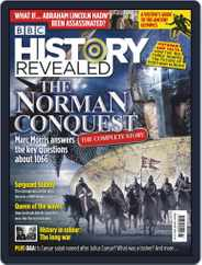 History Revealed Magazine (Digital) Subscription August 1st, 2020 Issue