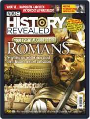 History Revealed Magazine (Digital) Subscription September 1st, 2020 Issue