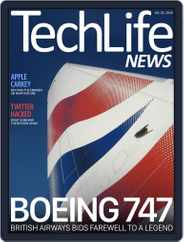 Techlife News Magazine (Digital) Subscription July 25th, 2020 Issue
