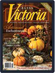 Victoria Magazine (Digital) Subscription October 1st, 2020 Issue
