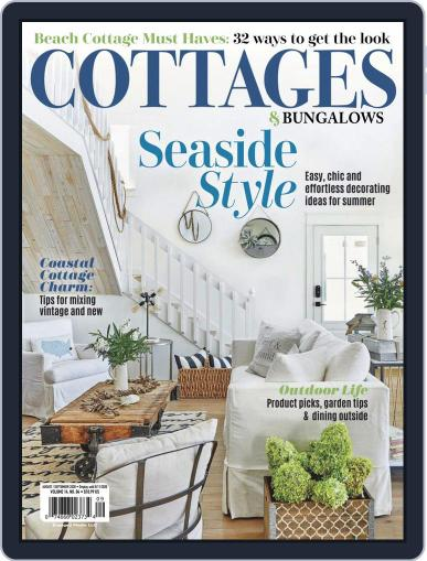 Cottages and Bungalows Magazine (Digital) August 1st, 2020 Issue Cover