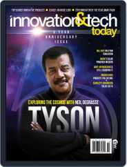 Innovation & Tech Today Magazine (Digital) Subscription March 1st, 2020 Issue