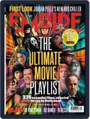 Empire Magazine (Digital) Subscription September 1st, 2020 Issue