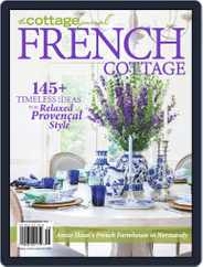 The Cottage Journal Magazine (Digital) Subscription August 4th, 2020 Issue