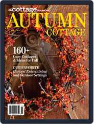 The Cottage Journal Magazine (Digital) Subscription June 30th, 2020 Issue