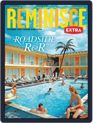 Reminisce Extra Magazine (Digital) July 1st, 2020 Issue Cover