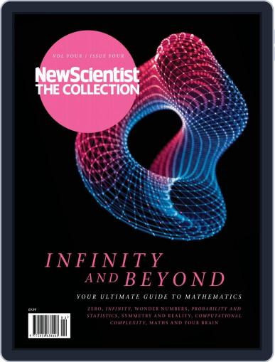 New Scientist The Collection (Digital) December 1st, 2017 Issue Cover