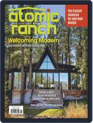 Atomic Ranch Magazine (Digital) Subscription July 1st, 2020 Issue