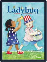 Ladybug Stories, Poems, And Songs Magazine For Young Kids And Children Magazine (Digital) Subscription July 1st, 2020 Issue