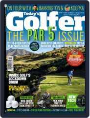 Today's Golfer Magazine (Digital) Subscription September 1st, 2020 Issue