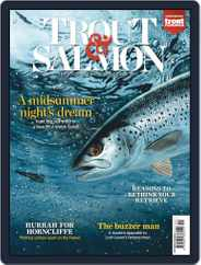 Trout & Salmon Magazine (Digital) Subscription September 1st, 2020 Issue