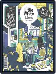 Little White Lies Magazine (Digital) Subscription June 1st, 2020 Issue