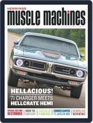 Hemmings Muscle Machines Magazine (Digital) Subscription September 1st, 2020 Issue