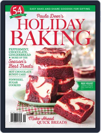 Cooking with Paula Deen Magazine (Digital) August 1st, 2020 Issue Cover