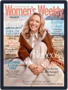 The Australian Women's Weekly Magazine (Digital) Subscription