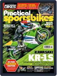 Practical Sportsbikes Magazine (Digital) Subscription August 12th, 2020 Issue