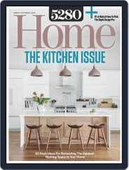 5280 Home Magazine (Digital) Subscription August 1st, 2020 Issue
