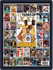 XXL Basketball Magazine (Digital) Subscription April 24th, 2020 Issue