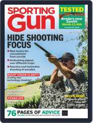 Sporting Gun Magazine (Digital) Subscription September 1st, 2020 Issue
