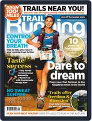 Trail Running Magazine (Digital) Subscription August 1st, 2020 Issue