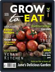 Grow to Eat Magazine (Digital) Subscription July 24th, 2020 Issue