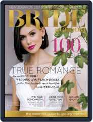 Bride & Groom Magazine (Digital) Subscription June 8th, 2020 Issue