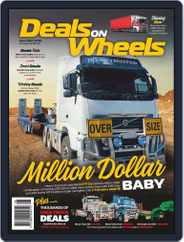 Deals On Wheels Australia Magazine (Digital) Subscription August 3rd, 2020 Issue
