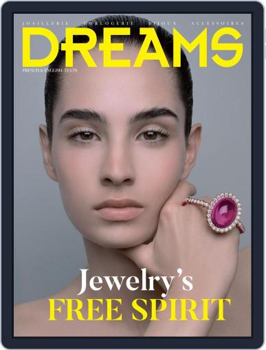 Dreams Magazine (Digital) July 1st, 2020 Issue Cover