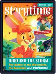 Storytime Magazine (Digital) Subscription August 1st, 2020 Issue