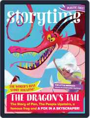 Storytime Magazine (Digital) Subscription July 1st, 2020 Issue